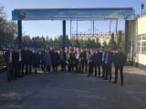 """""""Фуқаро муҳофазаси"""" институтида"""